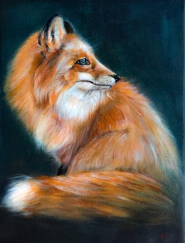 6 The Fox