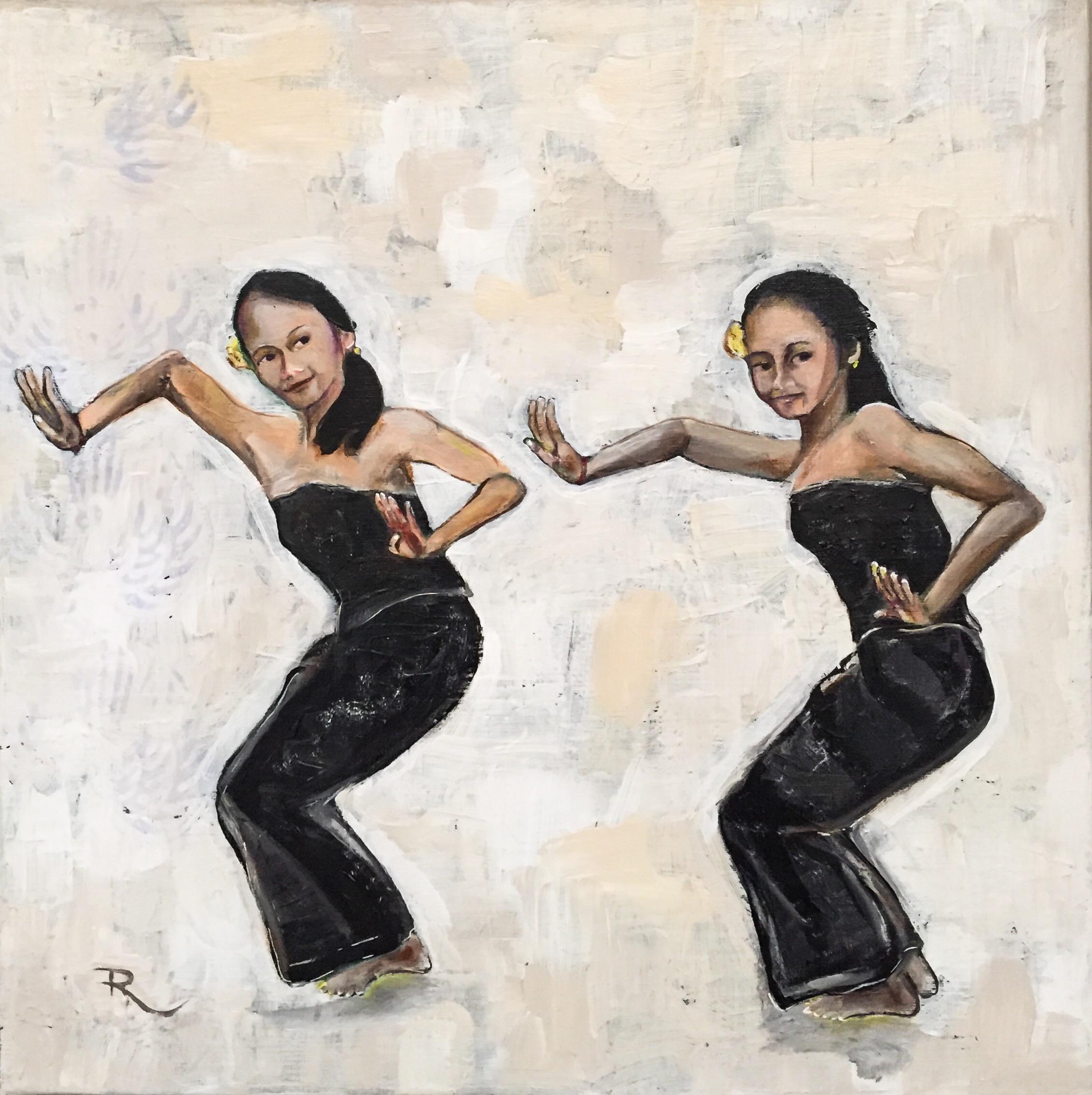 Java dansers