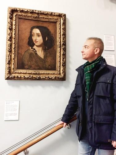 william etty york art gallery
