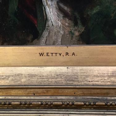 williametty signature